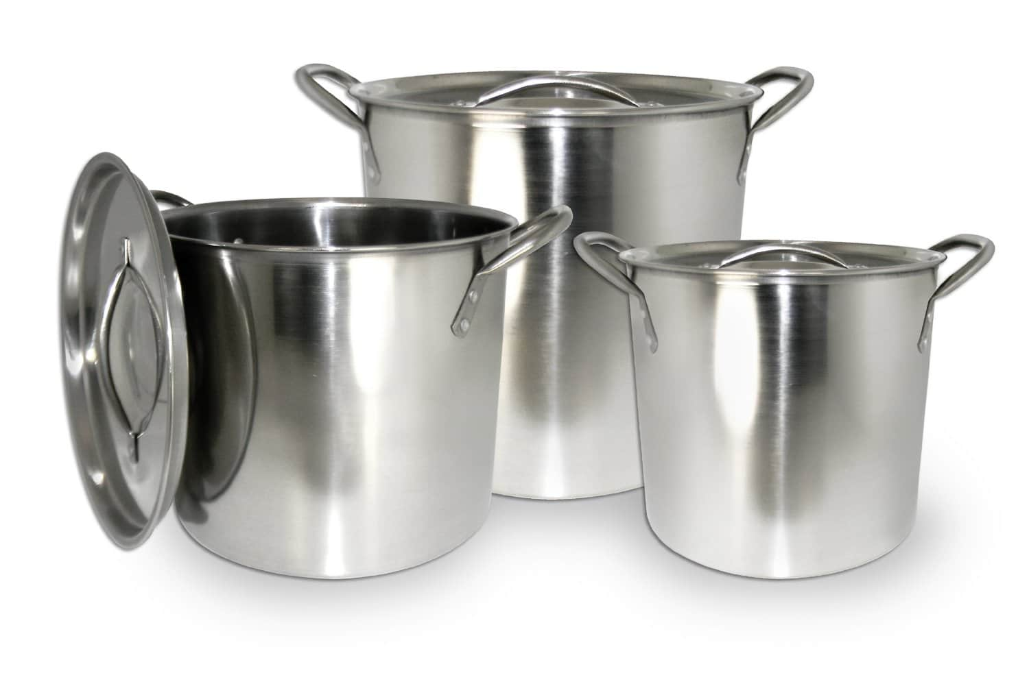 Hells Kitchen Pots
