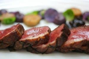 Breast of Muscovy Duck Breast