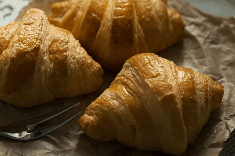 How to Make Perfect French Croissants