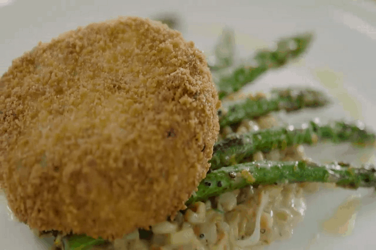 Gordon Ramsay Easy Crab Cake Recipe